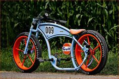Gulf replica Project 346