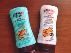Livia McQueen ♛: Hawaiian Tropic Sunscreen Review ☼