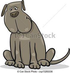 perro caricatura - Buscar con Google