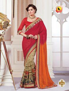 Pakistani Sari Ethnic Designer Indian Traditional Wedding Party Bollywood Saree…