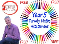 Year 5 Block 3 Termly Wigan Maths Assessments YouTube And PowerPoint Presentations