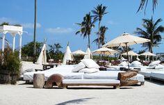 Miami in one day - Nikki Beach Club