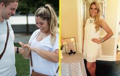'I Made These Small Changes To My Diet And Lost 110 Pounds'  After getting engaged, Haley Smith set out to regain control of her weight before her wedding.<p><b>Before: 278 lbs</b><p><b>After: 170 lbs</b><p>Growing up, I never really struggled with my weight because I led a very active lifestyle. I played sports throughout high school and intramurals when I first got to college. …  http://www.womenshealthmag.com/weight-loss/haley-smith-success-story