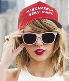 Paul Joseph Watson breaks down why liberals have been attacking singer/songwriter Taylor Swift for not being political enough during the 2016 Presidential El. Selena And Taylor, Taylor Swift, Russia News, Photo Essay, Sunglasses Women, Female, Youtube, How To Wear, Style