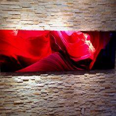 Peter Lik art gallery SoHo (glass art perterlik.com)
