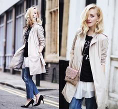 Just a hint of Leopard BY SARAH M., 21 YEAR OLD BLOGGER FROM LONDON, UNITED KINGDOM