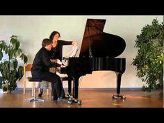 Frédéric Chopin - Ballade No 2 in F major, Op. 38 • Tomasz Trzcinski - piano