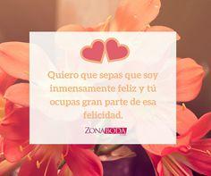 Eres mi felicidad!  #intensamentefeliz #enamorado #juntosparasiempre #myhappiness #wedding #photooftheday #zonaboda #bodas