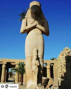 Hvem ser du opp til? #reiseliv #reisetips #reiseblogger #reiseråd  #Repost @inecht  Too big to realize ...  Karnak Temple Luxor Egypt  #traveldiary #travelblogger #travel #travelgram #instatraveling #instatravel #travels #egypt #amazingegypt #history