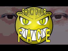 Why Don't I Show my FACE? - ¿Por qué no Muestro mi CARA?