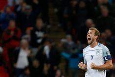 @Kane is hype @England #Fan360 #WorldCup2018 England National, World Cup 2018, Tottenham Hotspur, All Star, Football, Tops, Soccer, Futbol, American Football