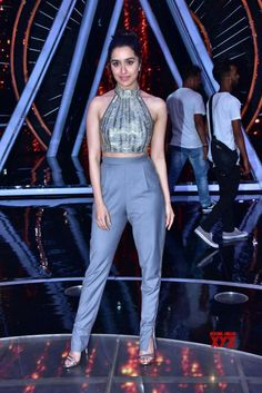 Indian Idol, Shraddha Kapoor, Celebs, Celebrities, Celebrity Crush, Indian Actresses, Fashion Outfits, Fasion, Bollywood