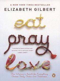 gambar novel terbaik novel elizabeth gilbert dan livres