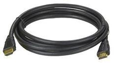 HDMI-kabel 1m