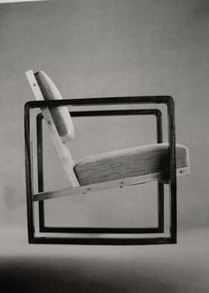 Josef Albers. 1928. Bauhaus. The Design Walker