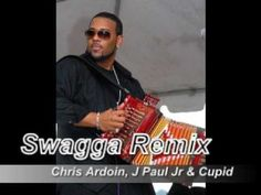 Chris Ardoin, J Paul JR & Cupid - Swagga Remix