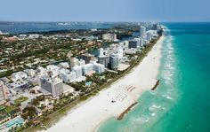 Hotel Riu Florida Beach - Beach - Miami Beach - RIU Hotels & Resorts