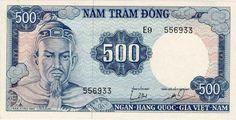 old vietnam money Saigon Vietnam, North Vietnam, Vietnam War, Body Tutorial, Vietnam History, Historical Photos, Artwork Pictures, Stamp, Retro
