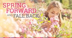 "Join the ORGANO™ Global Family as we further explore the practice of ""saving daylight"" and ""gaining an hour"" at the end of the day – for the 78 countries that set their clocks ahead one hour for daylight saving time. Click here --->>> https://www.facebook.com/notes/alexandra-s-mcallister/spring-forward-fall-back-its-daylight-saving-time/857999374309778 to read complete post. #Organo #daylightsavin"