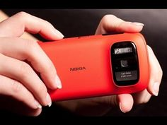 Nokia 808 Pureview Review Exclusive !!!!!