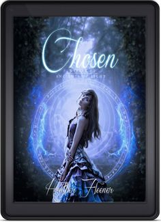 Chosen by Heather Fleener is the Indie Book of the Day for May 14th, 2013!  http://indiebookoftheday.com/chosen-by-heather-fleener/