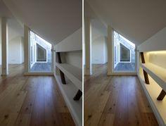 Penha de Franca Apartment Refurbishment - Henrique Barros-Gomes, arquitecto