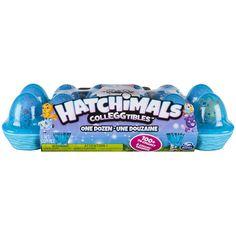 Un set de care trebuie să faci rost dacă te interesează produsele Hatchimals. Dacă vrei să faci rost de o nouă figurină, atunci îţi atragem atenţia către acest produs fantatsic, care cu siguranţă este cunoscut pentru copii. Această figurină ...