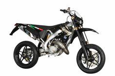 TM 125 Blackdream - Supermotard Motorbikes, Motorcycle, Vehicles, Life, Motorcycles, Motorcycles, Car, Choppers, Vehicle