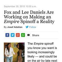 #empire #empirefox #empireseason2 #leedaniels