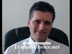 SPECIAL REPORT. Stock Market Meltdown: Is The Worst Over? By Gregory Man...