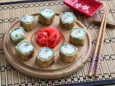 Суши и роллы — 20 рецептов с фотографиями. Как приготовить суши или роллы в домашних условиях?