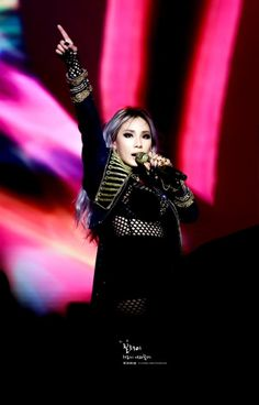 Billion Dollar Baby - 2NE1