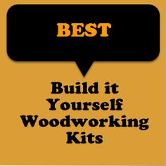 1000+ images about Build It Yourself Woodworking Kit on