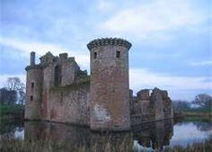 scottish castles - Bing Images
