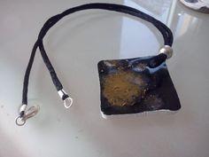 Ceramic collar