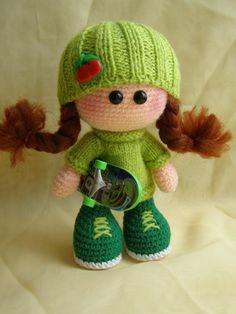 Куколка Зуза