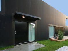pichler architekt(en) / pichler architekt(en) / MEXICO, Passivwohnhaus mit Taucheranzug / Wohnungsbau