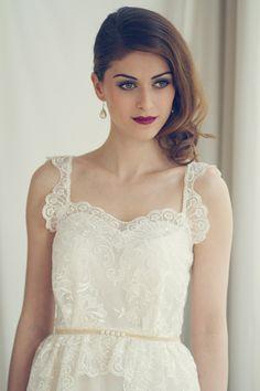 Brautkleid Dorothea