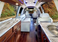 EverGreen Zooms into Motorized Market with Imperial Class B Motorhome - RV Trader Insider- The Official Blog of RVTrader.com