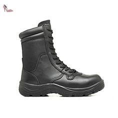 PARADE 07CAST 18 04 Chaussures Hautes Sécurité Pointure 47 - Chaussures parade (*Partner-Link)
