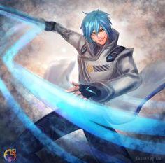 Mobile Legend Wallpaper, Chibi, Mobile Legends, Anime, Hero, Fan Art, Bang Bang, Pictures, Wallpapers