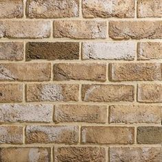 Brickwork - Mallory House