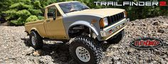 Rc Rock Crawler, Rc Cars, Trail, Monster Trucks