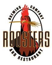 Roosters / 25th Street Brewing Company - ogden utah 2001