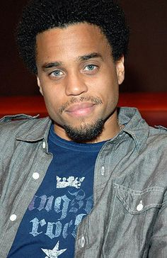 Michael Ealy (also for Dawn)