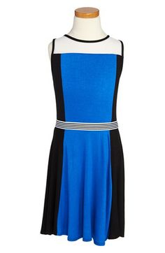 Sally Miller 'The Mia' Dress (Big Girls) available at #Nordstrom