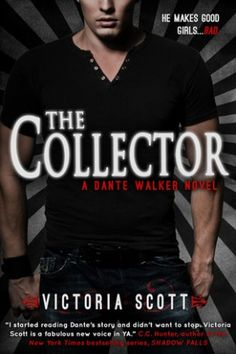 thecollector - FIVE STARS - http://mybookaddiction.com/2013/04/03/the-collector-by-victoria-scott/