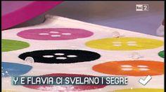 Detto Fatto - Titty e Flavia ancora sulla pulizia dei tappeti 27/09/2013