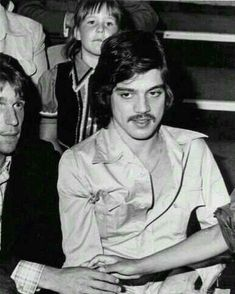 Tony Orlando, Freddie Prinze, Kate Jackson, In Hollywood, The Man, Comedy, Black And White, Tv, Classic
