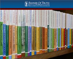 "My favorite publisher, Banner of Truth, has a series of books called ""Puritan paperbacks"".  They are incredible."